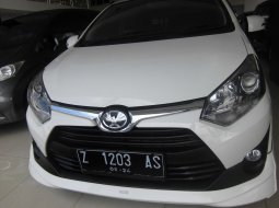 Toyota Agya TRD Sportivo 2019