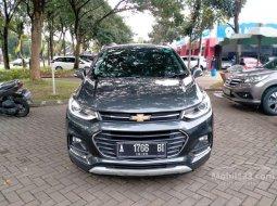 Jual Chevrolet TRAX LTZ 2018 harga murah di DKI Jakarta