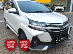 Daihatsu Xenia R 2019 Silver Istimiwir