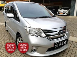 Jual mobil Nissan Serena 2014 , Kota Bekasi, Jawa Barat