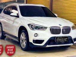 Jual mobil BMW X1 2018 , Kota Jakarta Utara, DKI Jakarta