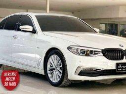 Jual mobil BMW 5 Series 2018 , Kota Jakarta Utara, DKI Jakarta