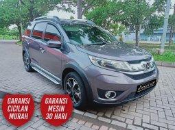 Jual mobil Honda BR-V E Prestige 2017 , Kota Tangerang Selatan, Banten