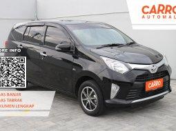Toyota Calya 1.2 G MT 2019 Hitam