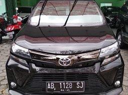 Toyota Avanza G 2020 Manual 4 bulan, harga 205 nego