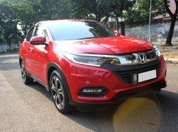 Honda HR-V 1.5 Spesical Edition 2019 Merah - LOW KM