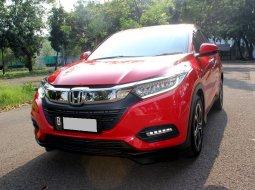 Honda HR-V E Special Edition 2019 Merah