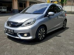 Honda Brio RS Matic 2018 KM 6Rb