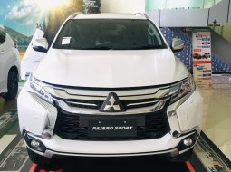 Promo Akhir Tahun Mitsubishi Pajero Sport Dakkar 4x2 Sunroof