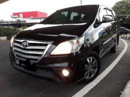 Toyota Kijang Innova 2.5 G 2014/2015