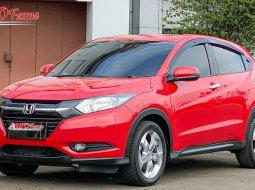 Honda HRV 1.5 E CVT 2017