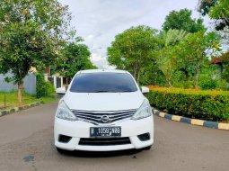 Jual mobil Nissan Grand Livina SV 2013 di Banten