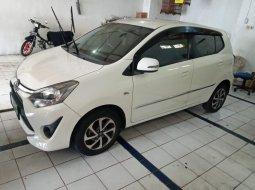 Jual mobil Toyota Agya G 2017 di DKI Jakarta