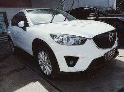 Mobil Mazda CX-5 GT AT TH 2012 SUNROOF