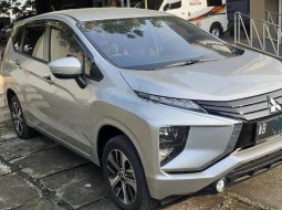 Mitsubishi Xpander EXCEED 2018 Silver