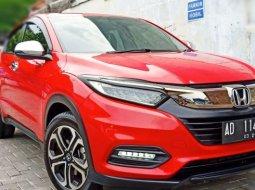 Honda HR-V 1.5 Special Edition Matic 2020/19 Merah