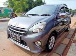 Toyota Agya G 2015 Matic Termurah di Bogor