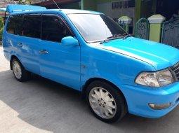 Toyota Kijang LSX 1997 Biru
