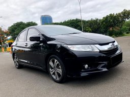 Honda City E 2015 Hitam