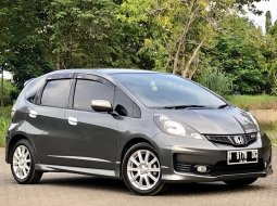 Honda Jazz RS 2013 CVT Facelift