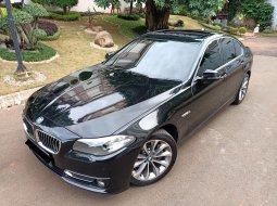 Jual mobil BMW 5 Series 520d 2015 , Kota Tangerang Selatan, Banten Diesel