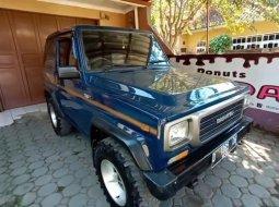 1990 Daihatsu Taft GT 4x4 Diesel Doubel Gardan Tgn 1