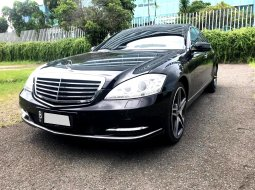Mercedes-Benz S-Class S350 AT 2008 Hitam