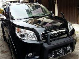 Jawa Barat, Toyota Rush S 2008 Hitam