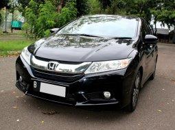 Honda City E AT 2015 Hitam