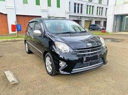 Toyota Agya G 2015 DP Pake Motor Pajak 12-2021 KM 36rb