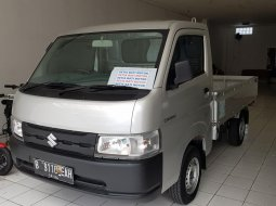 Suzuki Carry Pick Up Futura 1.5 NA 2019 Abu-abu