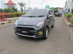 Daihatsu Ayla X 2016 Hatchback