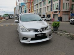 Nissan Grand Livina Highway Star 2014