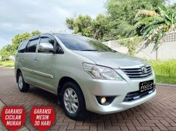Jual mobil Toyota Kijang Innova 2.0L E 2012 , Kota Tangerang, Banten