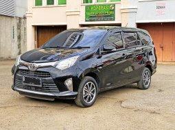 Toyota Calya G 2018 DP Ceper DP Pake Motor Pajak 10-2021
