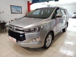 Toyota Kijang New Innova 2.4 Q Reborn Diesel AT 2016 Silver Murah