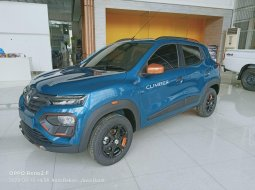 Promo Renault Kwid Climber Matic