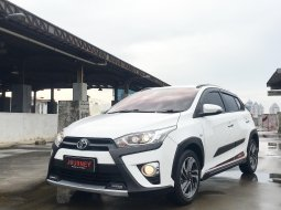 Mobil Toyota Yaris TRD Sportivo Heykers 2017 dijual, DKI Jakarta