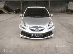 Jual mobil bekas murah Honda Brio E 2013 di Jawa Barat
