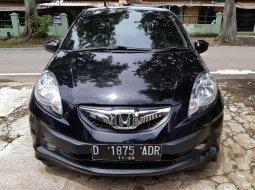 Mobil Honda Brio 2015 Satya E terbaik di Jawa Barat