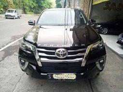 Jual Toyota Fortuner VRZ 2017 harga murah di Jawa Timur