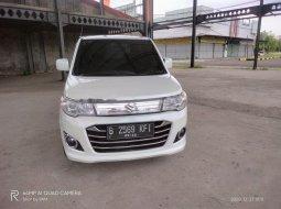 Jawa Barat, jual mobil Suzuki Karimun Wagon R GS 2016 dengan harga terjangkau