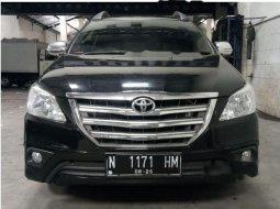 Mobil Toyota Kijang Innova 2015 G terbaik di Jawa Timur