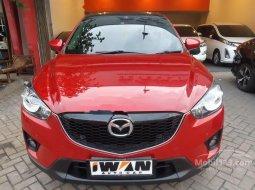 Jual mobil bekas murah Mazda CX-5 Grand Touring 2013 di DKI Jakarta