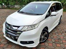 Honda Odyssey Prestige 2.4 2014