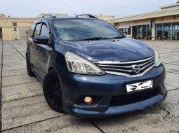 Jual cepat Nissan Grand Livina Highway Star Autech 2013 di DKI Jakarta