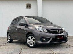 Mobil Honda Brio 2018 Satya E dijual, DKI Jakarta