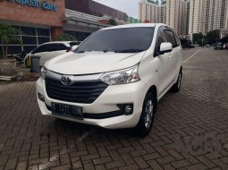Jual Toyota Avanza E 2016 harga murah di DKI Jakarta