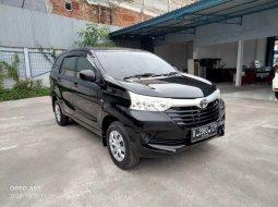 Toyota Avanza 1.3 E MT 2018