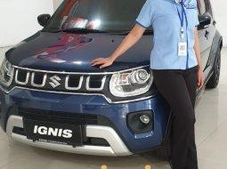 Promo Suzuki Ignis stock nik 2020